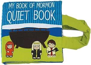 My Book of Mormon Quiet Book