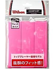 Wilson(ウイルソン) テニス バドミントン グリップテープ 錦織圭・松友美佐紀使用 PRO OVERGRIP (プロオーバーグリップ)