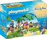 Playmobil 9155Tiempo Libre Mountain Bike de Tour