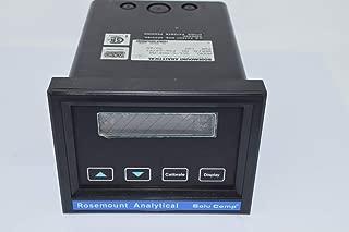 EMERSON Fisher Rosemount SCL-C-004-M2 Analyzer Solo COMP Ultra Pure Conductivity Resist