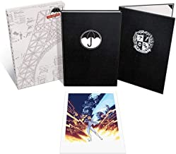 The Umbrella Academy Volume 1: Apocalypse Suite (Deluxe Edition) PDF