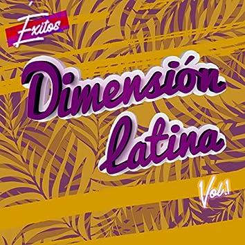 Éxitos Dimensión Latina, Vol. 1 (Versión 2010)