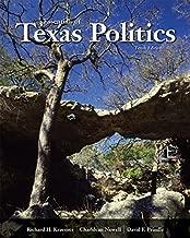Best essentials of texas politics Reviews
