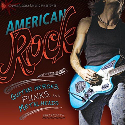 American Rock copertina