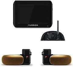 $849 » RV Wholesale Direct Furrion Observation Bundle w/ 7 inch Monitor, Backup Camera and 2 LED Side Cameras