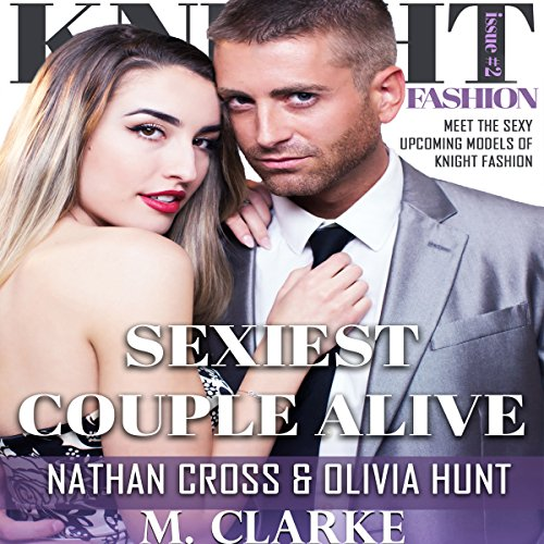 Sexiest Couple Alive cover art