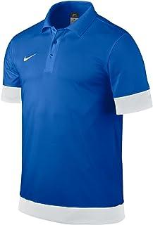 NIKE Sweatshirt Short Sleeve Blocked Polo - Camiseta/Camisa Deportivas