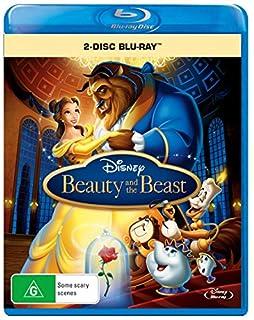 Beauty And The Beast : Diamond Edition - Die Schöne und das Biest [Blu Ray]