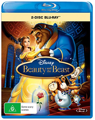 Best beauty and the beast blu-ray 2017 for 2020