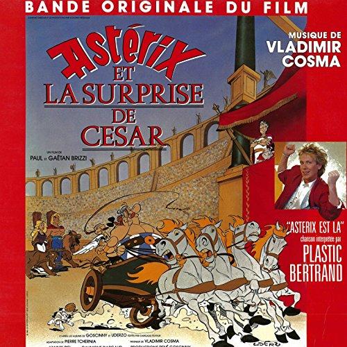 Expédition gauloise (feat. LAM Philharmonic Orchestra)