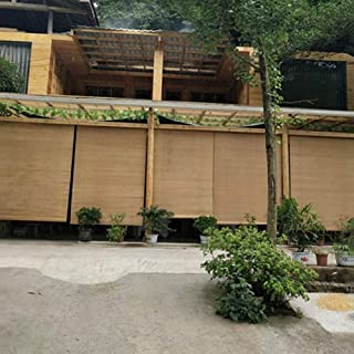 Amazon.es: Cortinas para exterior - Bambú / Cortinas de ...
