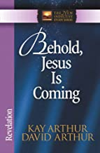 Best behold jesus is coming Reviews