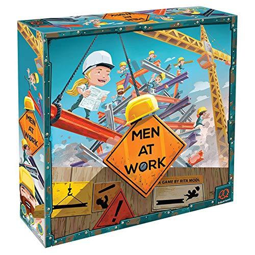Pretzel Games PZG20050 Hombres en el Trabajo