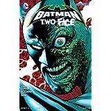 Batman and Robin (2011-2015) #26: Two-Face (Batman and Robin (2011- )Graphic Novel) (English Edition)