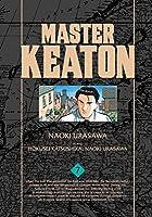 Master Keaton, Vol. 7 (7)