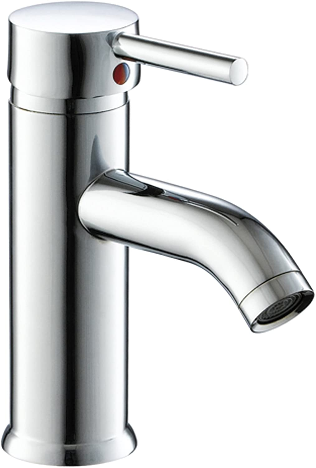 BHD 7601?–?2?–?TAP + Trap and Valve with Overflow, White