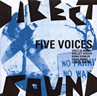 Five Voices by Direct Sound