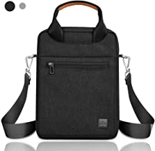 Tablet Shoulder Bag 11 Inch,Tablet Sleeve for 11 Inch New iPad Pro, 10.5 Inch New iPad Air 2019, 10.5 iPad Pro, 9.7 iPad, Microsoft Surface Go,Samsung Galaxy Tablet, Fit Apple Pencil.