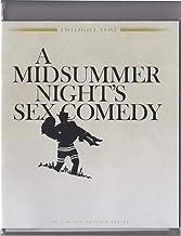 Midsummer Night's Sex Comedy [Blu-ray]