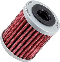 K&N KN-560 Powersports High Performance Oil Filter