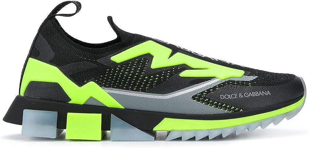 Dolce & gabbana luxury fashion sneakers uomo CS1823AW4788Q203