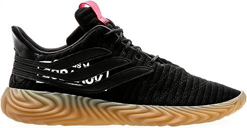 Adidas Sobakov, Chaussures de Fitness Garçon