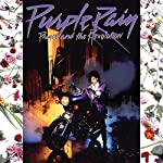 Prince - Purple Rain (Remastered) 180 Gram Vinyl LP Tracklist: 1 Let's Go Crazy 2 Take Me With U 3 The Beautiful Ones 4