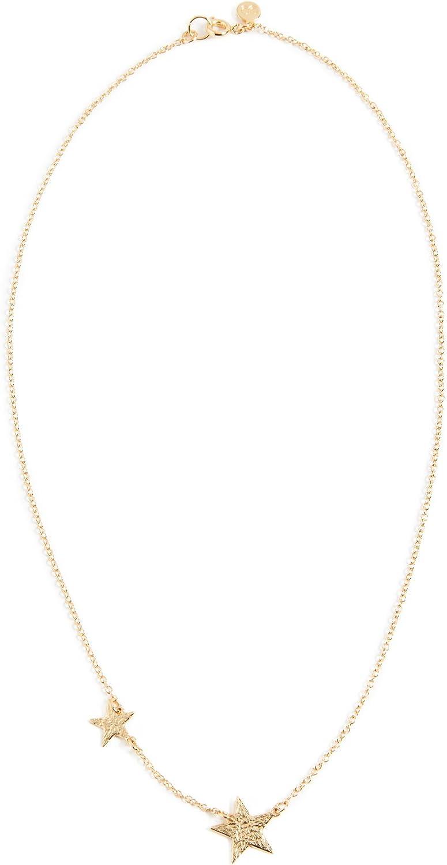 gorjana Women's Super Star Necklace
