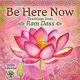 Be Here Now 2020 Wall Calendar: Teachings from Ram Dass