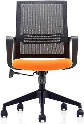 Due-home Silla de Oficina, sillón Giratorio para despacho o ...