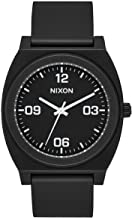 Nixon Time Teller PU
