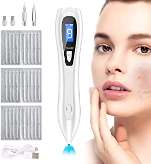 Skin Tag Repair Kit Portable Beauty Equipment With Home Usage, USB Charging