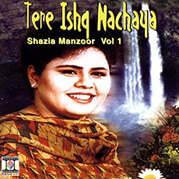 Tere Ishq Nachaya