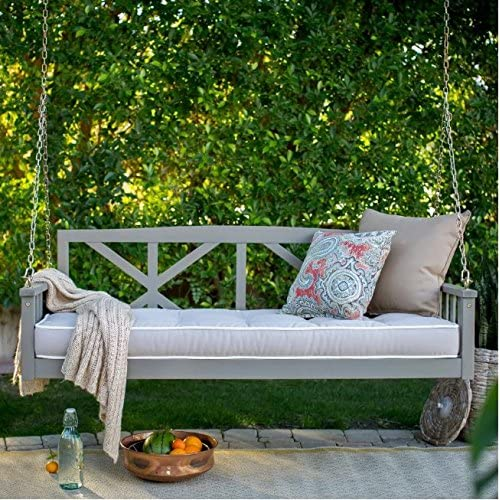 Hanging Bed Swing Amazon Com