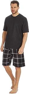 Cargo Bay Mens Short Pyjama Set