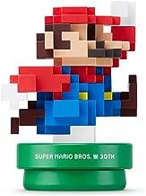 Mario Modern Color Amiibo - Japan Import (Super Smash Bros Series)