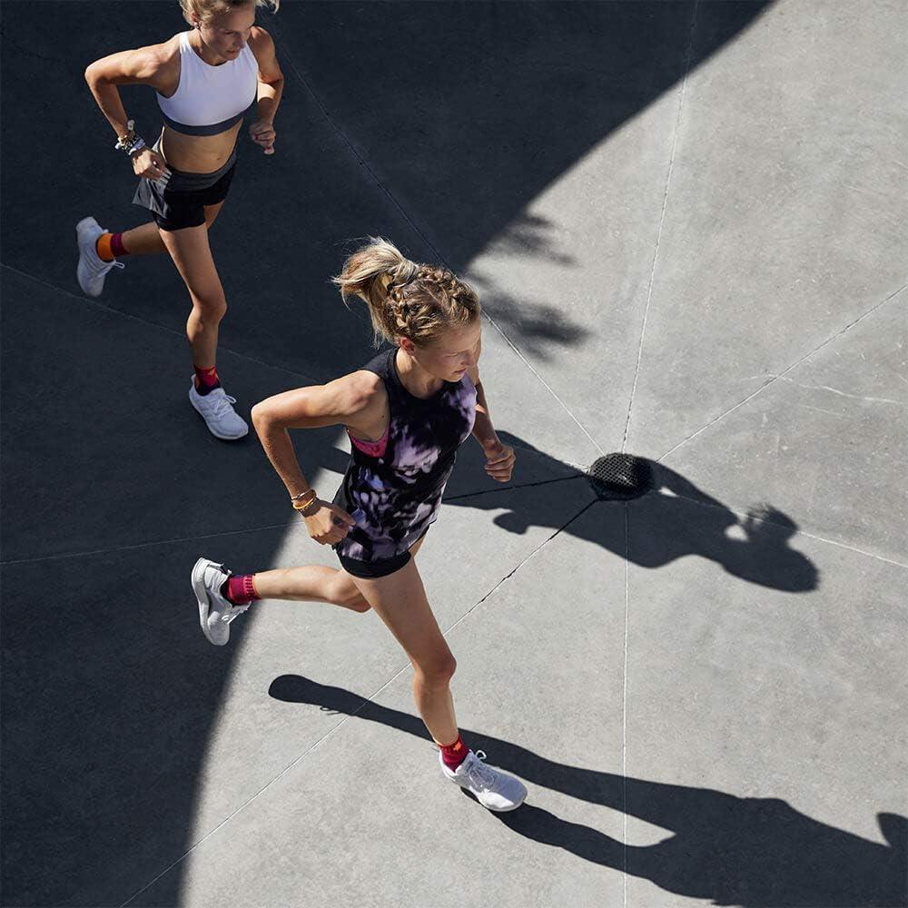 f/útbol o Fitness BAUERFEIND Tobillera Unisex para Correr