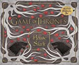 Game of Thrones - House Stark Deluxe Stationery Set