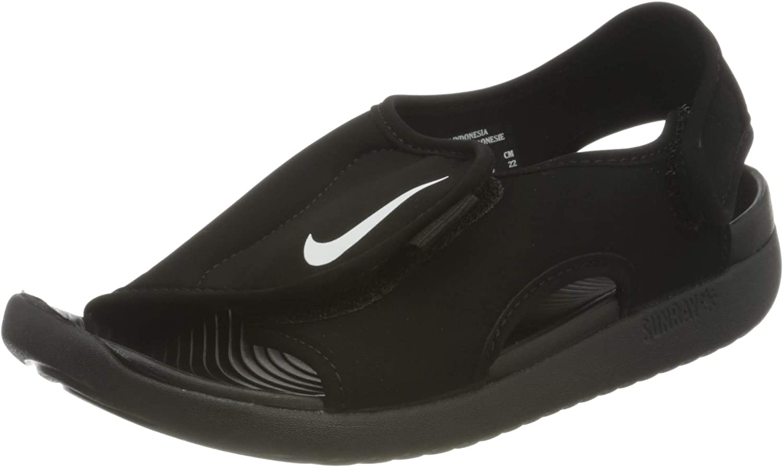 Nike Sunray Adjust 5 V2 Little Kids Sandal Db9562-001