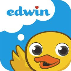 Stories: Edwin Feeling Small, Edwin Your New Best Friend Songs: Squishy, Squishy, Squashy; (1) Lullaby Games: Shape matching, Shape identifying, Balloons and Bees Additional content, including interactive stories, songs, and games, and separate utili...