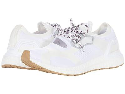 adidas by Stella McCartney Ultraboost Sandal (White/Off-White/White) Women