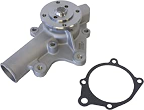 GMB 110-1080 OE Replacement Water Pump for Jeep with Gasket