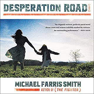 Desperation Road Titelbild