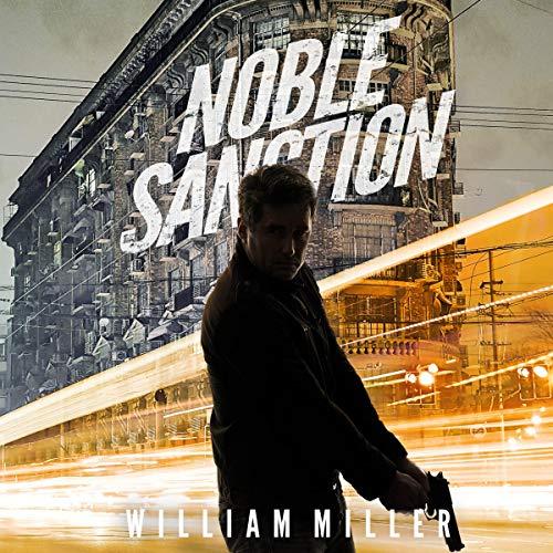Noble Sanction: Jake Noble Series, Book 4