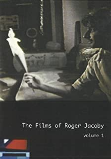 The Films of Roger Jacoby volume 1