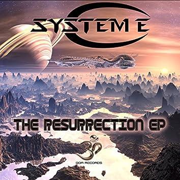 Resurrection EP