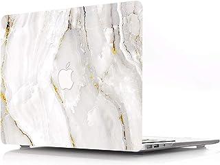 Bandless AJYX - Carcasa rígida de plástico solo compatible con MacBook Pro de 13 pulgadas (modelo: A1278, con CD-ROM) Rele...