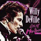 Deville,Willy: Willy DeVille - Live at Montreux 1994 [Vinyl LP] (Vinyl (Live))