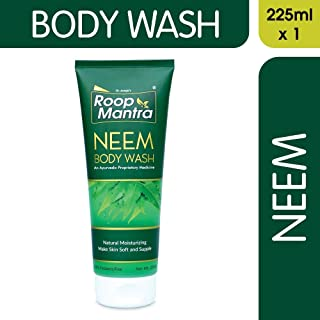 Roop Mantra Neem Body Wash, 225ml