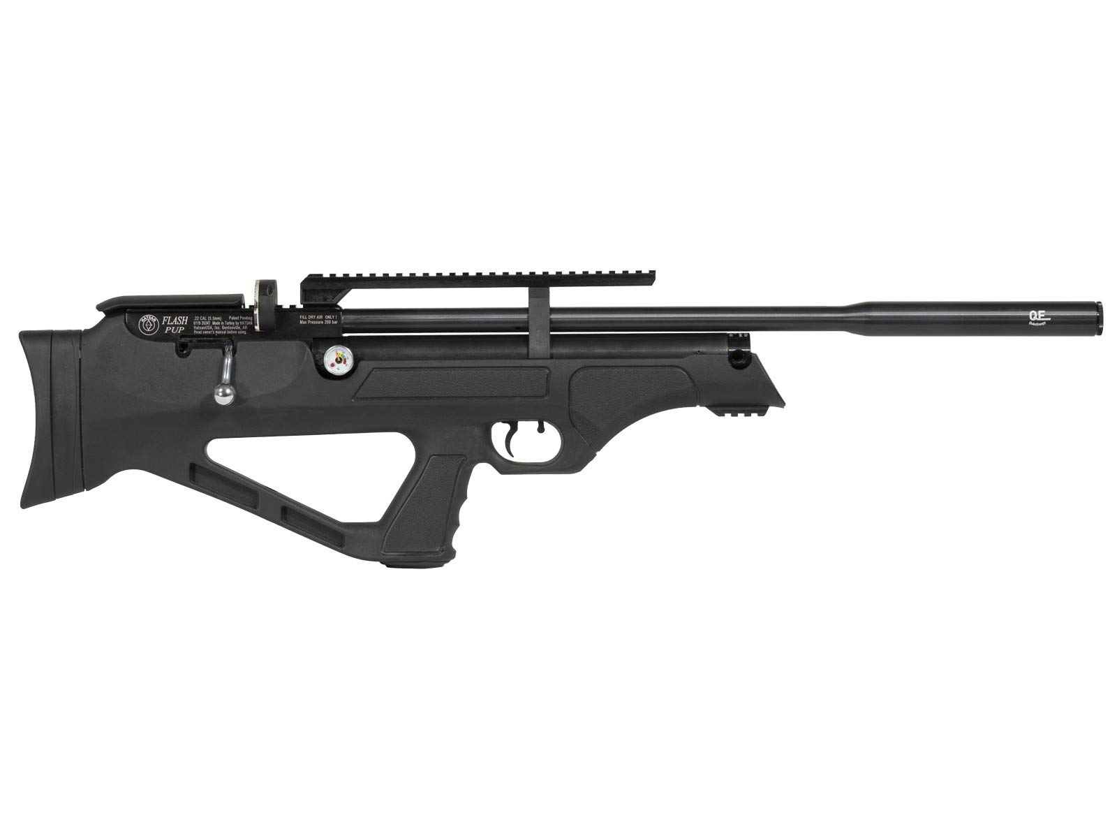 Hatsan FlashPup Synthetic Stock Rifle